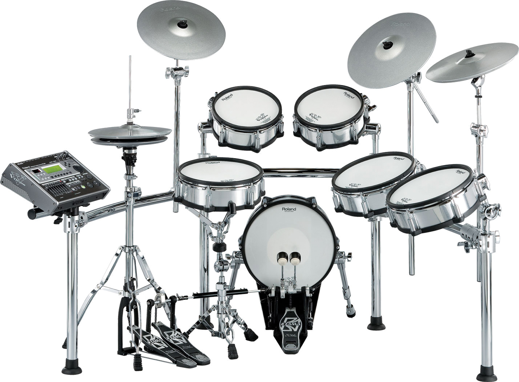 What You Need to Know About…Electronic Percussion