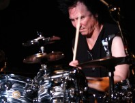 <b>Terry Bozzio and Universal Percussion's Tom Shelley Tour the South</b>