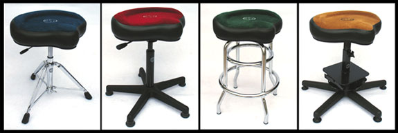 Drum Thrones  sc 1 st  Modern Drummer Magazine : guitar stool with backrest - islam-shia.org