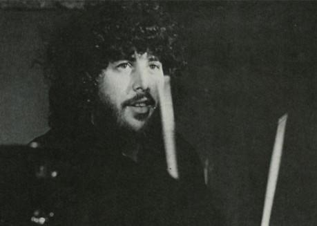 Longtime NRBQ Drummer Tom Ardolino Passes