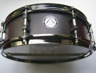 <b>Product Close-Up: Antonio True Solid Snare</b>