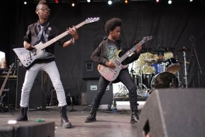 Unlocking the Truth at FUN FUN FUN Fest 2013