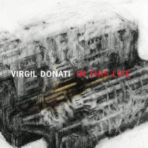 Virgil Donati In This Life
