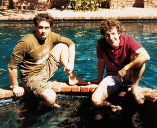Simon Phillips & Virgil Donati