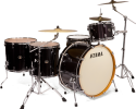 """Tama Introduces Limited Edition Silverstar Drumkit With 26"""" Bass Drum"""