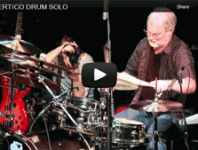 <b>Paul Wertico Drum Solo</b>
