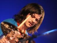 Drummer Blog: Tera Melos' John Clardy on Touring Drummer Tips, ...
