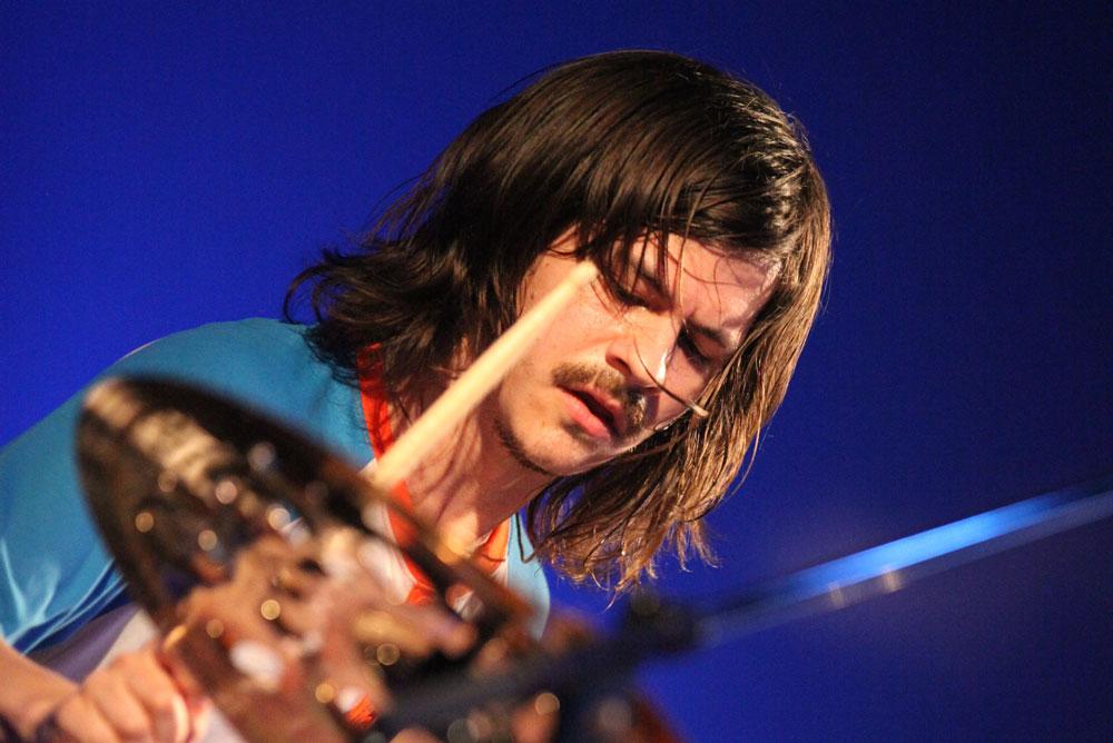 Drummer Blog: Tera Melos' John Clardy on Touring Drummer Tips, Part 2