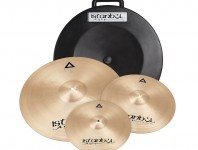 Check out the Istanbul Agop Xist cymbal series in this review from the August 2014 issue.