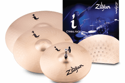 Zildjian Cymbals